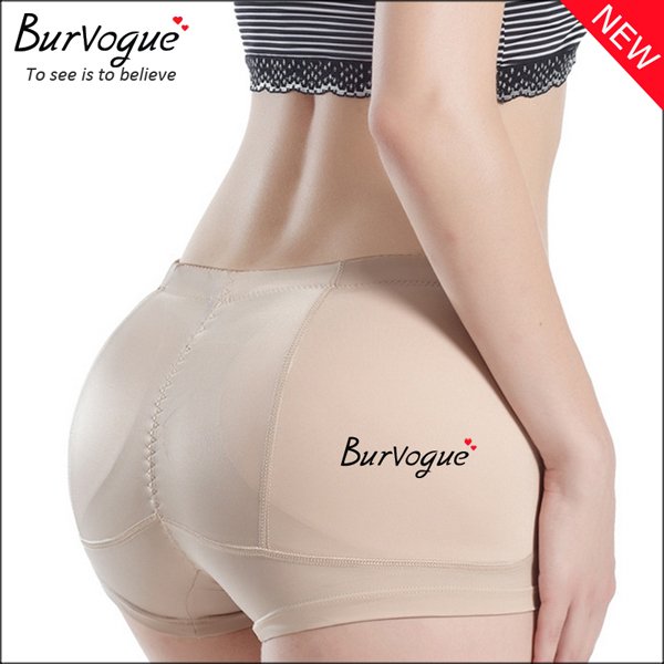 mesh-padded-panties-buttock-enhancer-silicone-body-shaper-16057