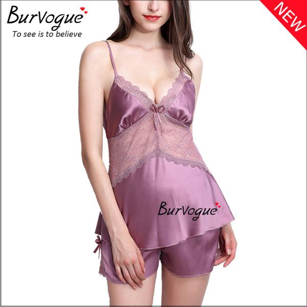 nightgown-set-babydolls-wholesale-13173