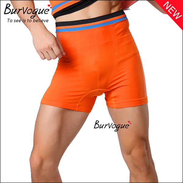 orange-sports-pants-men-body-shaper-tigtht-shorts-80060