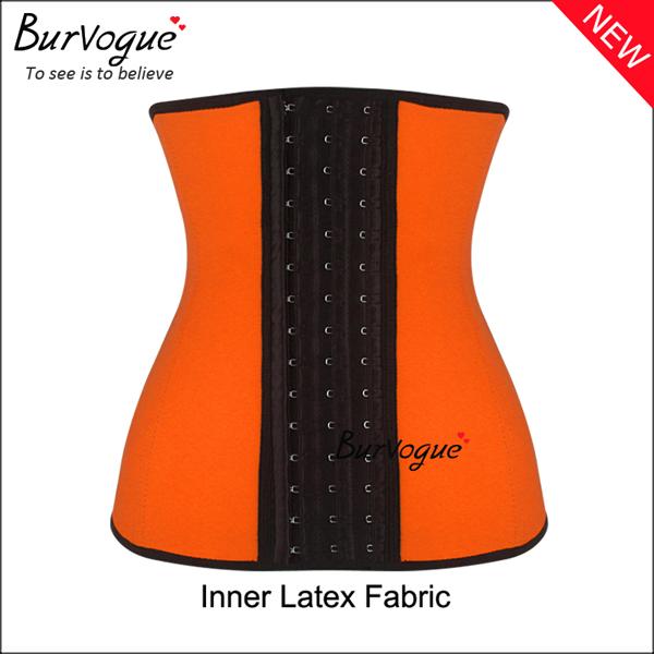 orange-steel-boned-waist-training-corset-21442