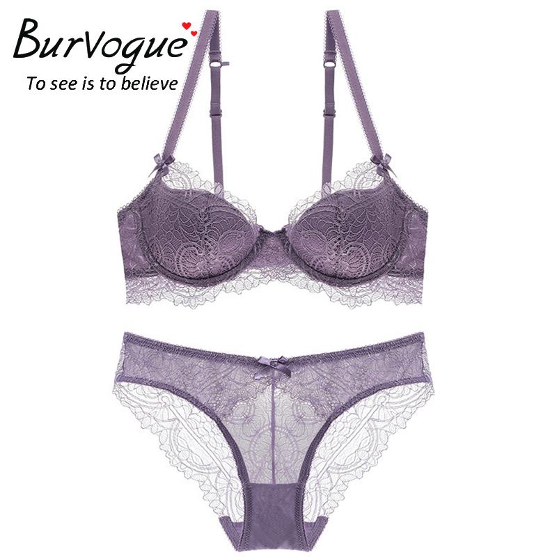 push-up-lace-bra-set-60216