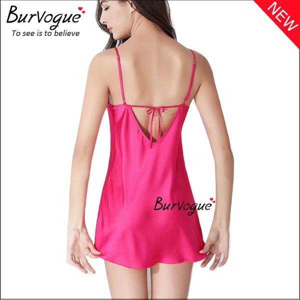 rose-red-sleepwear-backless-babydolls-13175