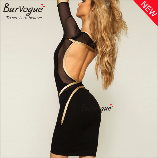 bodycon-party-dress