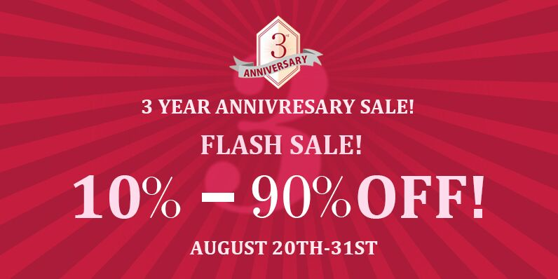 3 -year-anniversary-sale-is-coming