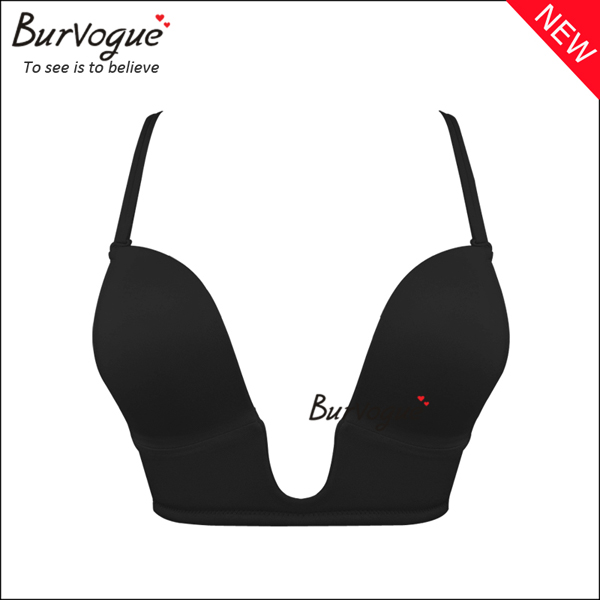 seamless-underwear-sexy-deep-v-push-up-bra-60048