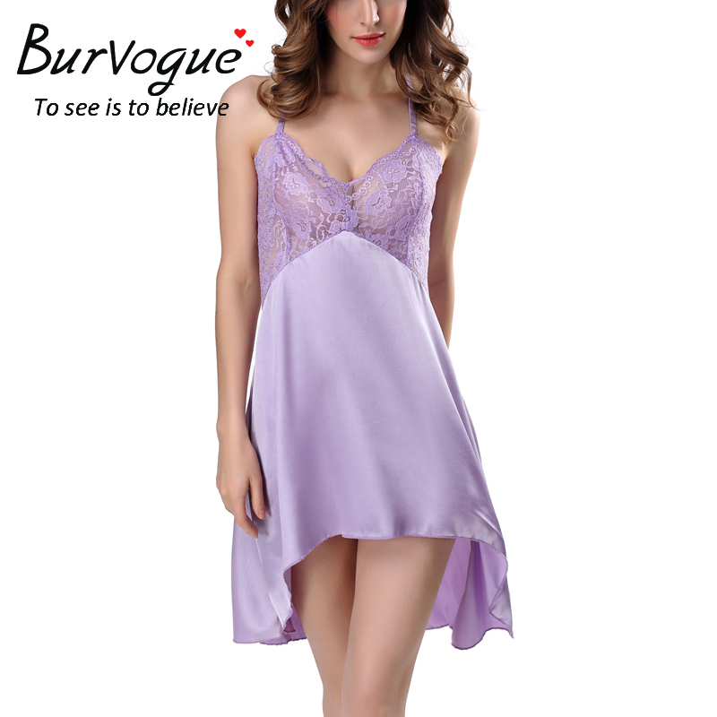 sexy-satin-lace-nightgown-13561