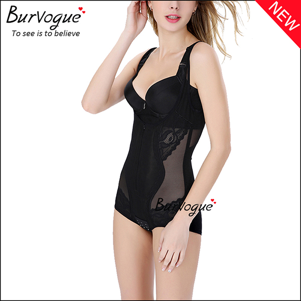 sheer-lace-bodysuits-body-shaper-shapwear-wholesale-16082
