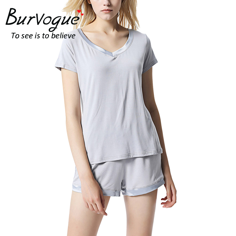 short-sleeve-flexible-modal-sleepwear-13635