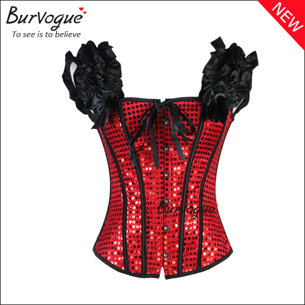 red-sequins-corset