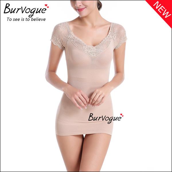 skin-slimming-short-sleeve-bodysuits-lace-body-shaper-wholesale-16082