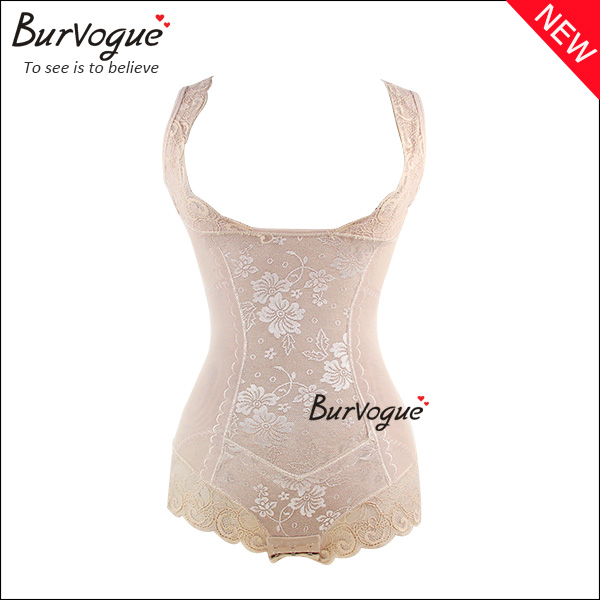 skin women girdle lace body shaper best shapewear wholesale -16024