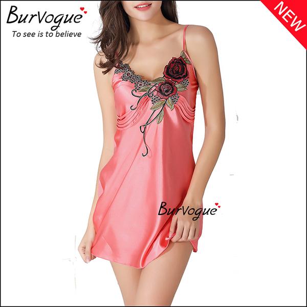 sleepwear-lingerie-with-straps-13177