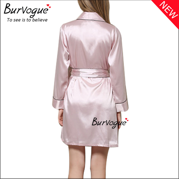 slik-cheap-long-sleeve-robes-sleepwear-wholesale-13164