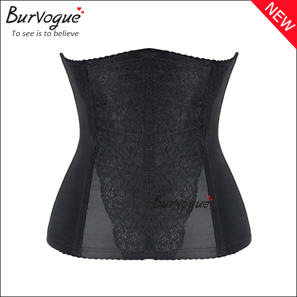 steel-boned-waist-training-corset-overlay-lace-body-shaper-16048