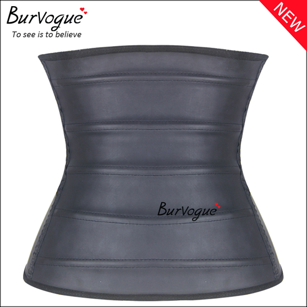 tummy-control-14-steel-boned-latex-waist-trainer-with-3-zip-21445