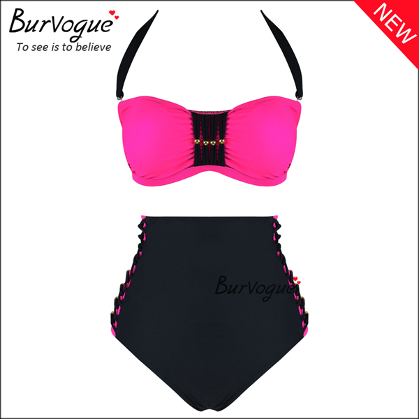 vintage-plus-size-swimwears-high-waist-swimsuits-for-women-70143