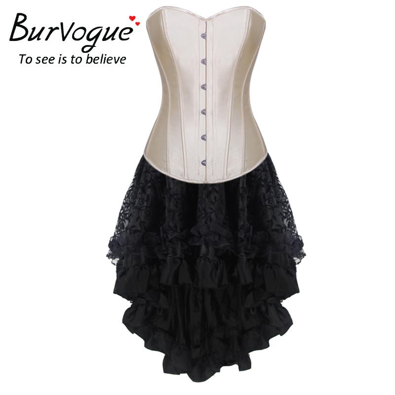 vintage-satin-corsets-dress-p-20067