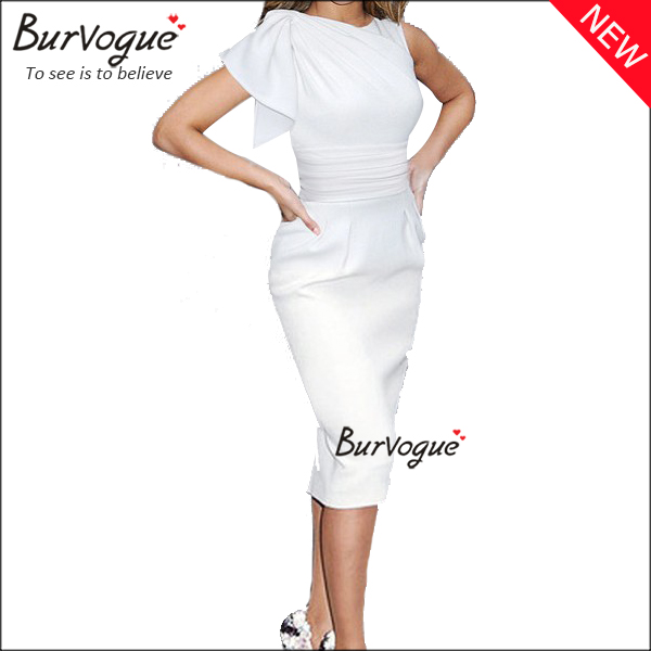 white-bandage-dress-sleeveless-bodycon-dress-15668
