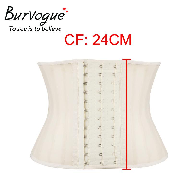 84b7590f97 short-torso-latex-waist-trainer-21455. women-9-steel-boned-corset-21455