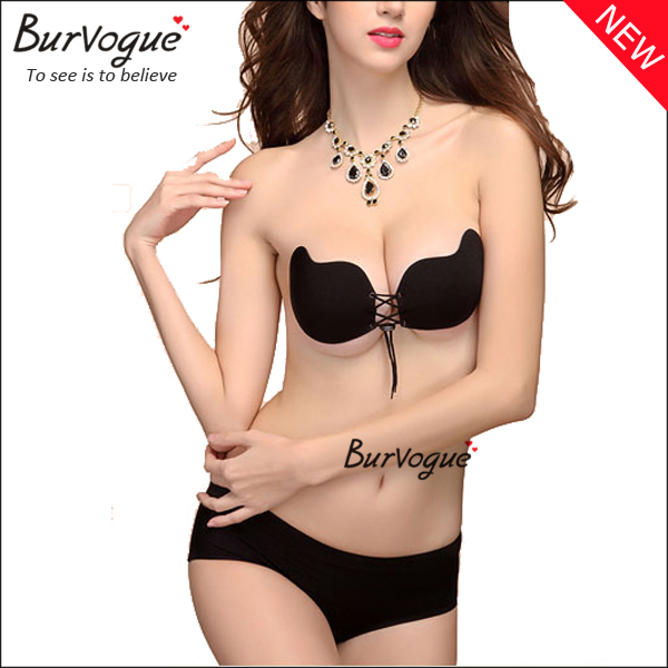women-invisible-push-up-bra-silicone-strapless-bra-wholesale-60011