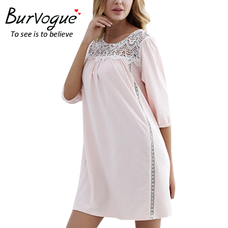 women-lace-nightgowns-wholesale-13405