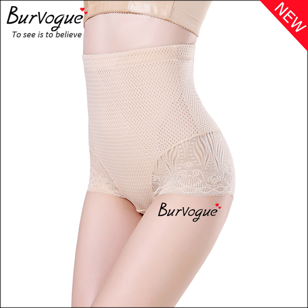 women-lace-shapewear-high-waist-body-shaper-control-panties-16086