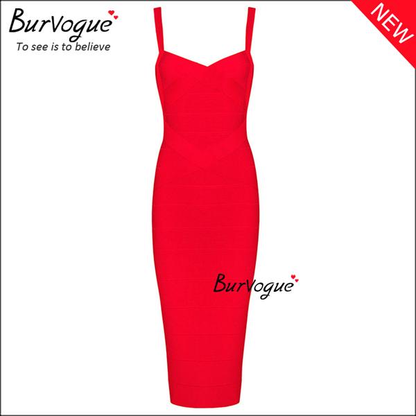women-long-bandage-dress-casual-bodycon-dress-wholesale-15682