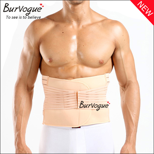 women-mens-body-shaper-skin-girdle-support-abdomen-belt-80022
