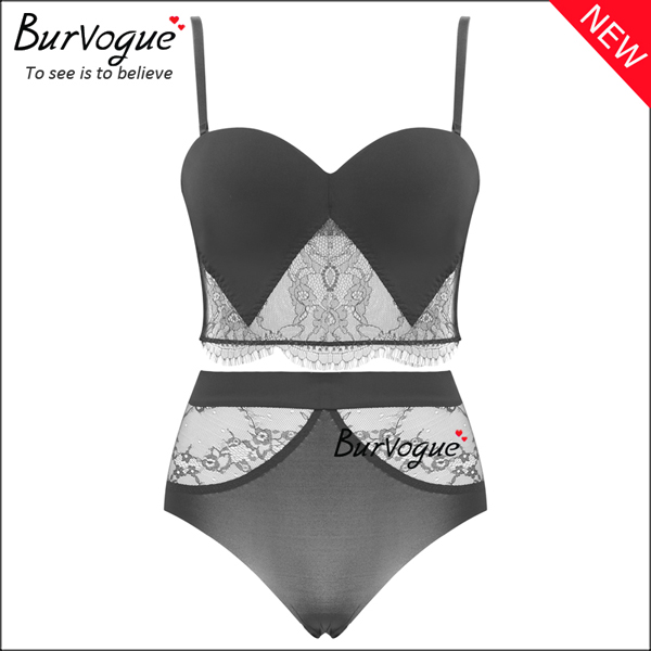 women-padded-bra-lace-underwear-push-up-sets-60093