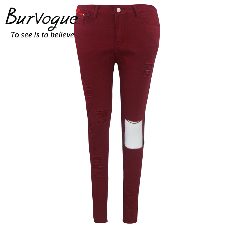 women-red-butt-lifting-skinny-jeans-90024