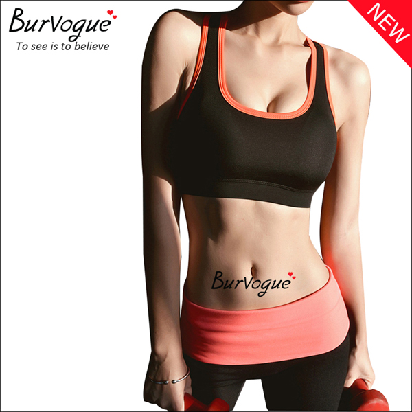 women-seamless-running-crossover-sports-bras-wholesale-80079