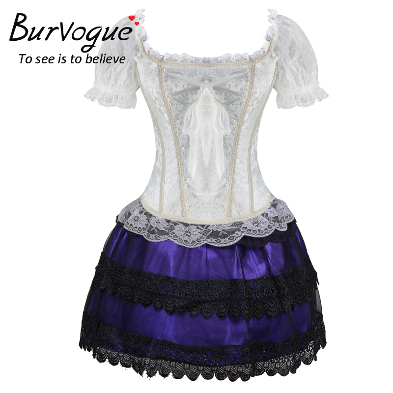 women-short-sleeve-lace-corset-p-20053