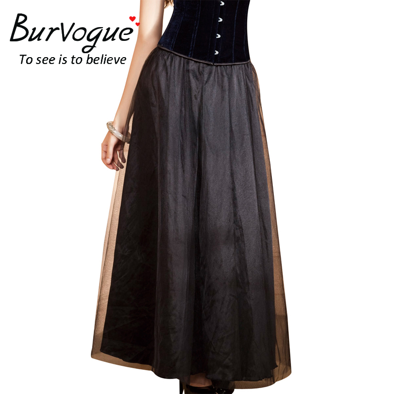 women-vintage-satin-long-skirts-32092
