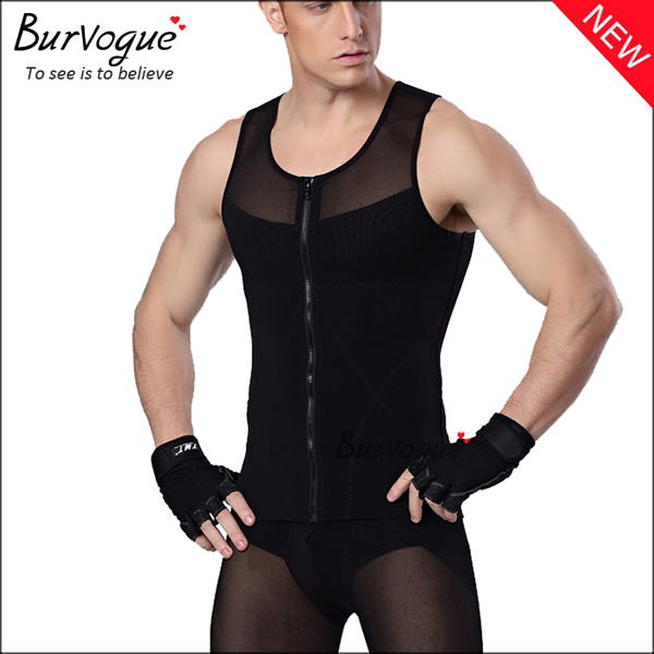 zip-n-clips-black-men-waist-trainer-tank-tops-vest-body-shaper-80085