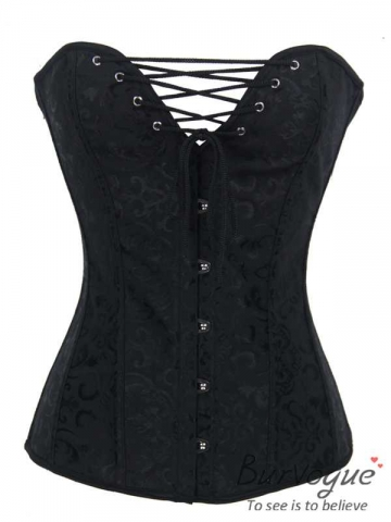 Wholesale ​Classical Steel Boned Corsets For Women