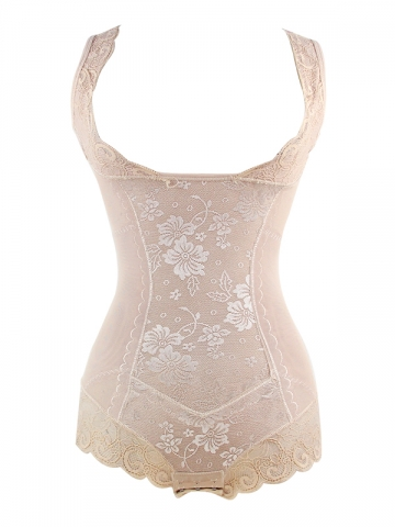 Skin Women Girdle Lace Body Shaper Best Shapewear Wholesale