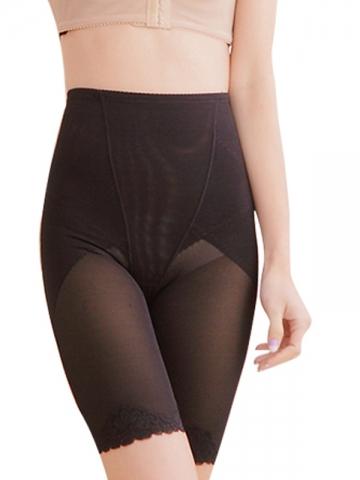High Waist Tummy Control Butt Lift Body Shaper Panties