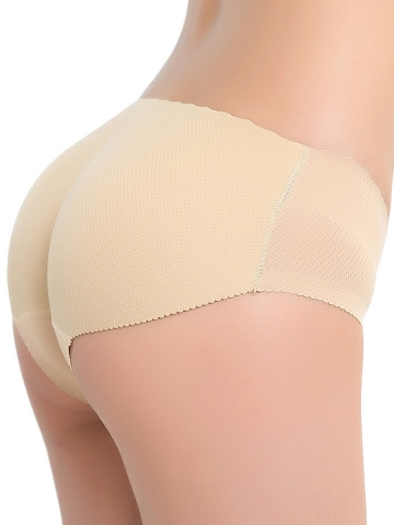 Women Padded Panties Seamless Butt Lift Enhancer Shaper