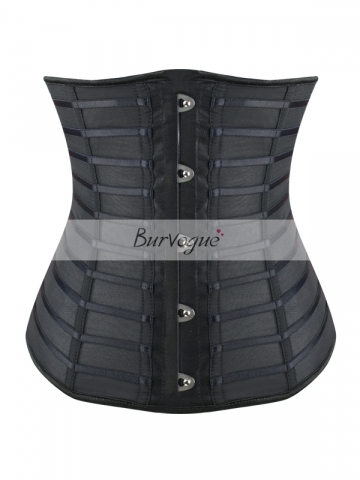 Breathable Mesh Underbust Waist Training Corset Wholesale