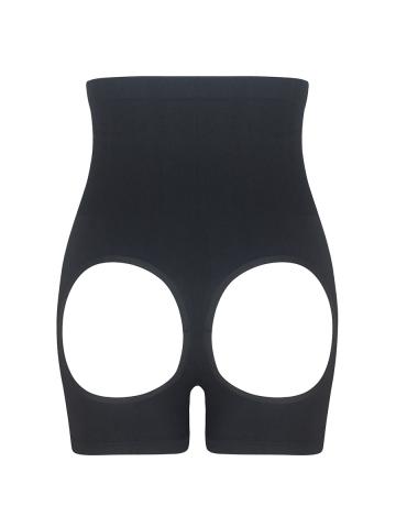 High Waist Tummy Control Shapewear Seamless Butt Lift Shaper
