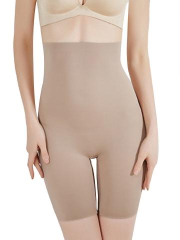 Women's High Waist Panty Tummy Control Butt Lift Body Shaper
