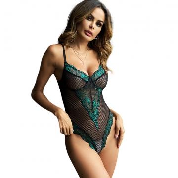 Sexy Sleepwear Lingerie Dress Bodysuit Underwear Pajamas