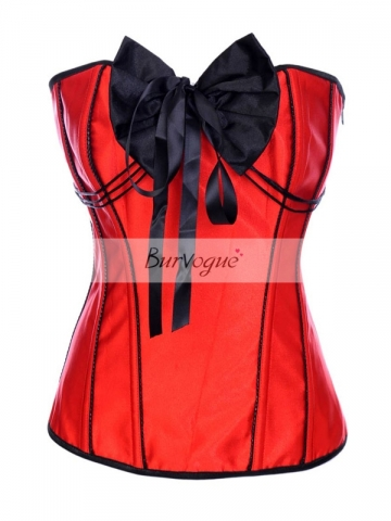 Noble Bow Corset Hot Sale Wholesale Bustier New