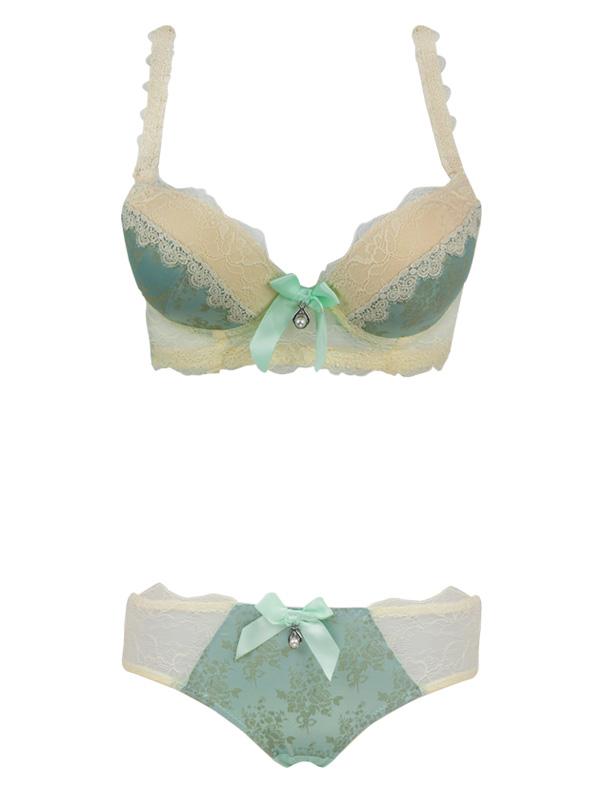 Fantasy Lace Bra Sets Seamless Cheap Push Up Bra For Women
