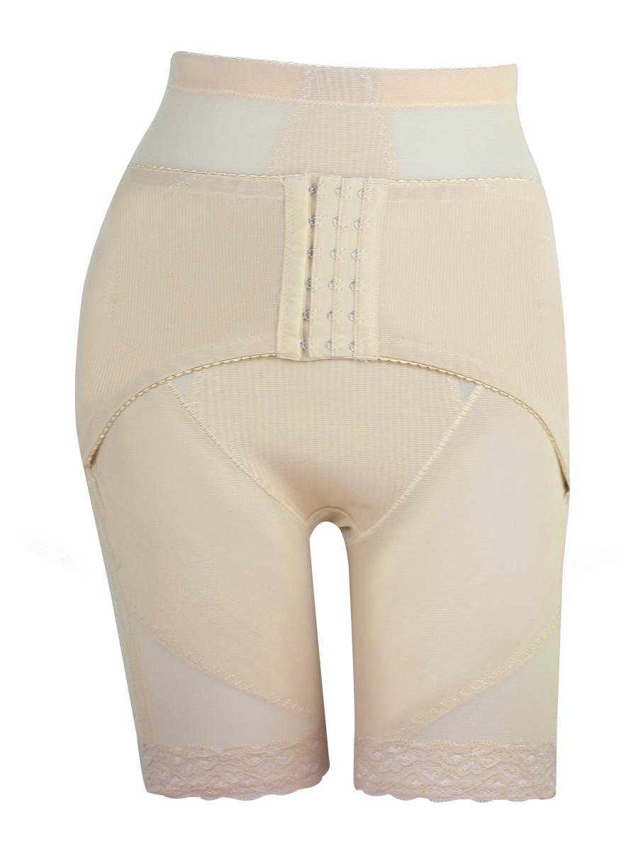 Open Crotch Adjustable Women Butt Lift Body Shaper Wholesale