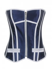 Super Elegant Fashion Office Lady Overbust Corset