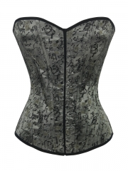 Weight Loss Corset Classical Corset Tops For Body Slimming