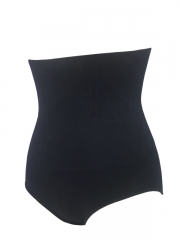 Women Slimming High Waist Cincher Tummy Control Body Shaper