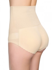 Women Good Shape High Waist Butt Lifter Slim Panty