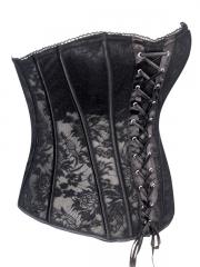Brial Fashion Lace Bra Women Corset Tops